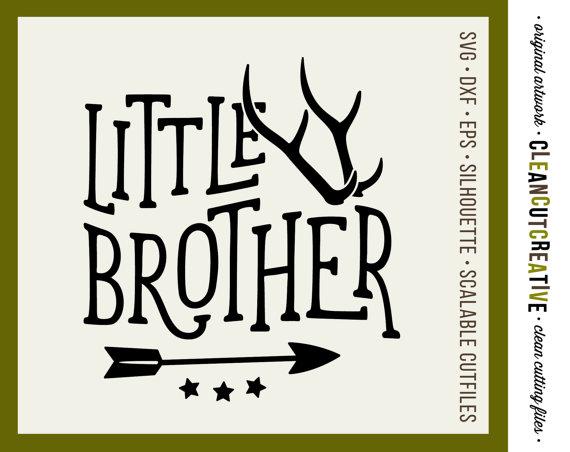 570x452 Svg Little Brother Svg Antlers Svg Arrows Svg Big Brother Little