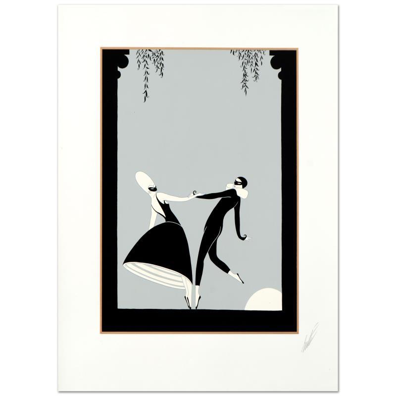 800x800 Pas De Duex Art Deco