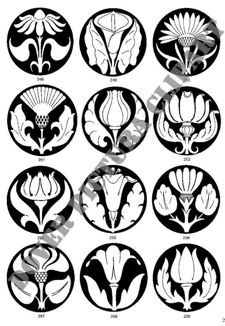 736x1066 45 Best Flower Vector Graphics Images On Vector