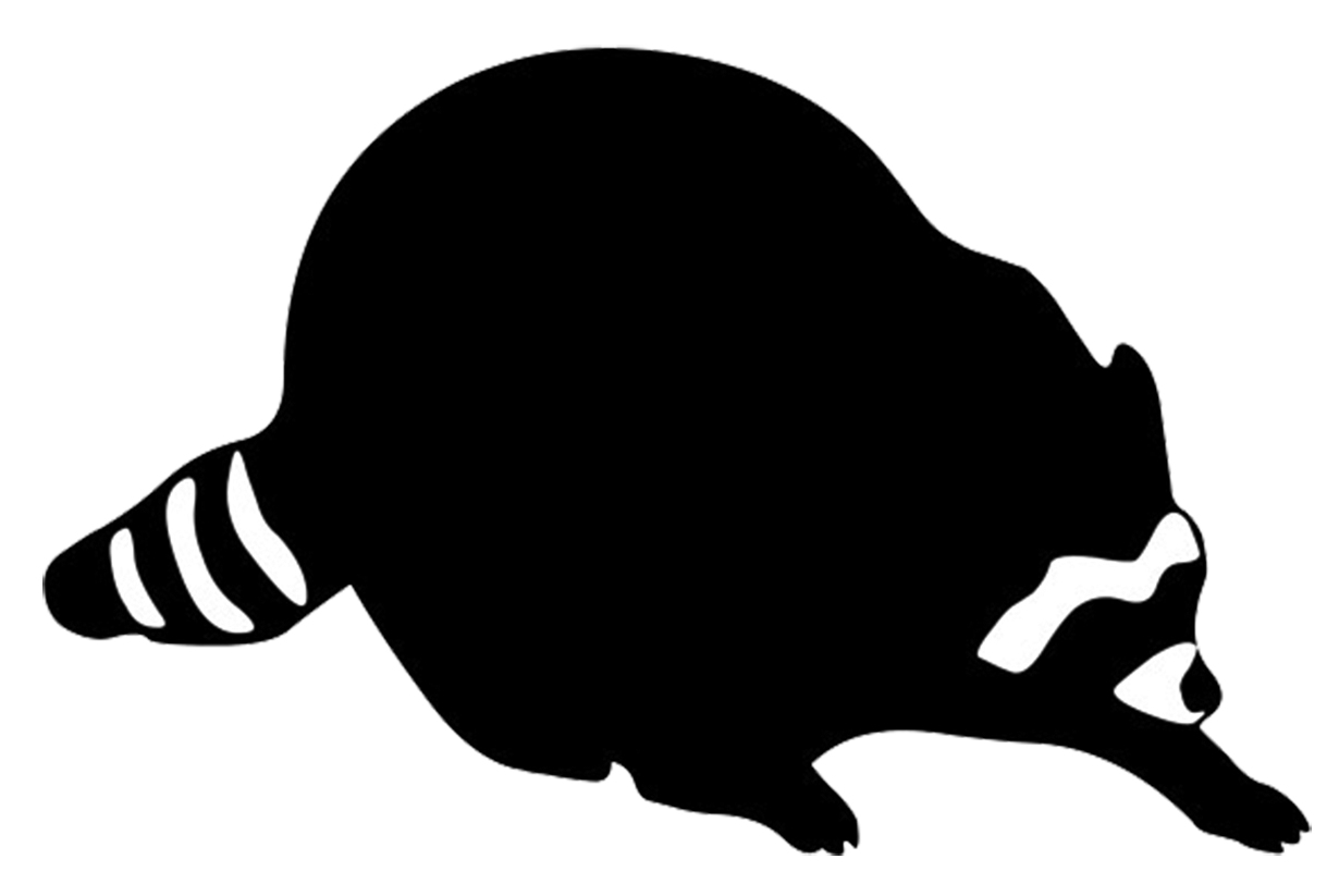 1219x823 Animal Silhouettes Transparent Png Pictures