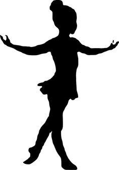 236x336 Dance Silhouette Art Dance Silhouette, Silhouettes