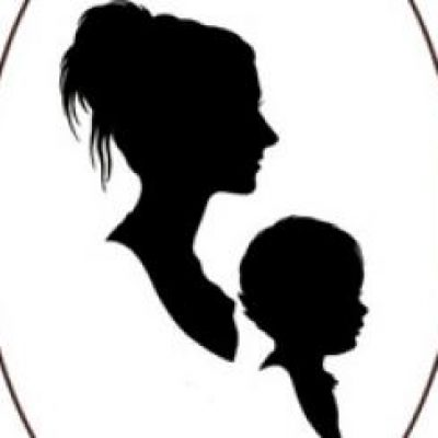 400x400 Silhouette Artist Cuts Out Portraits Perfect Black Profile