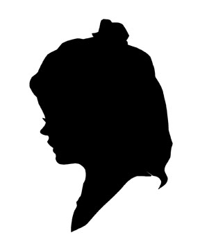 288x351 Silhouette Artists