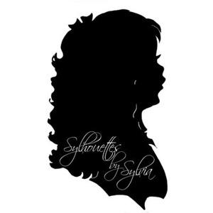 300x300 Sylhouettes By Sylvia Silhouette Portrait Artist