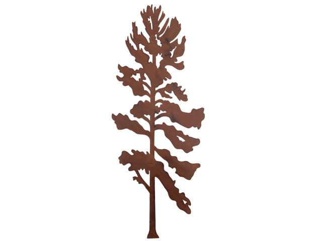 640x480 Flat Pine Tree Northbound Elements
