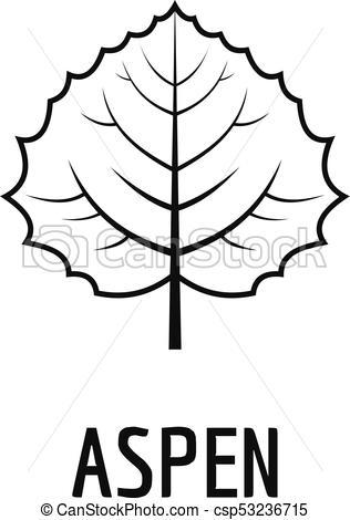 316x470 Aspen Leaf Vector Clipart Illustrations. 1,008 Aspen Leaf Clip Art