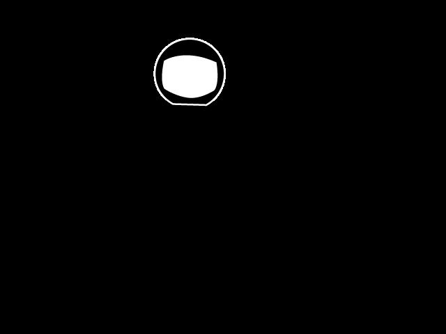 640x480 Astronaut