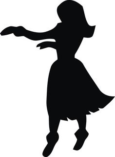 236x321 Hula Girl Silhouette Clip Art. Download Free Versions Of The Image