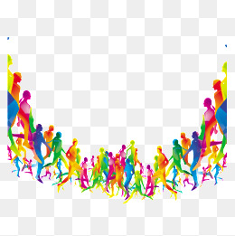 260x261 The Crowd, Crowd, Crowd, The Masses Png And Vector For Free Download