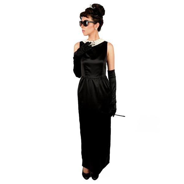 Audrey Hepburn Silhouette