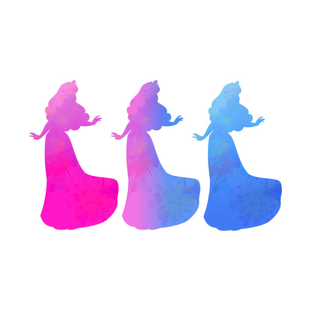 630x630 Princess Inspired Silhouette