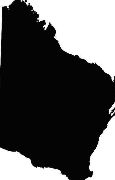 388x608 Western Australia, Chart, Australia, Map, State, National