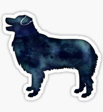 210x230 Australian Shepherd Design Amp Illustration Stickers Redbubble
