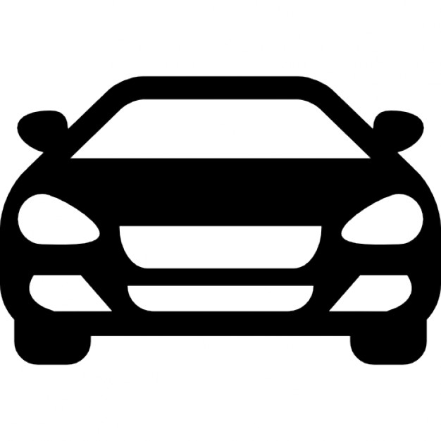 626x626 Car Front Silhouette Earlyjob.site