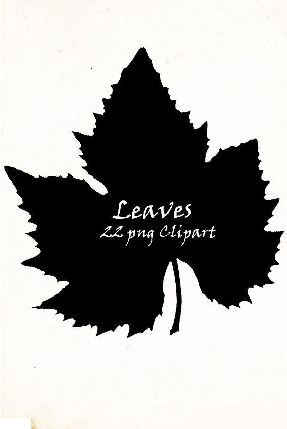 563x841 Autumn Leaves Silhouette Png 22 Png Clipart Instant
