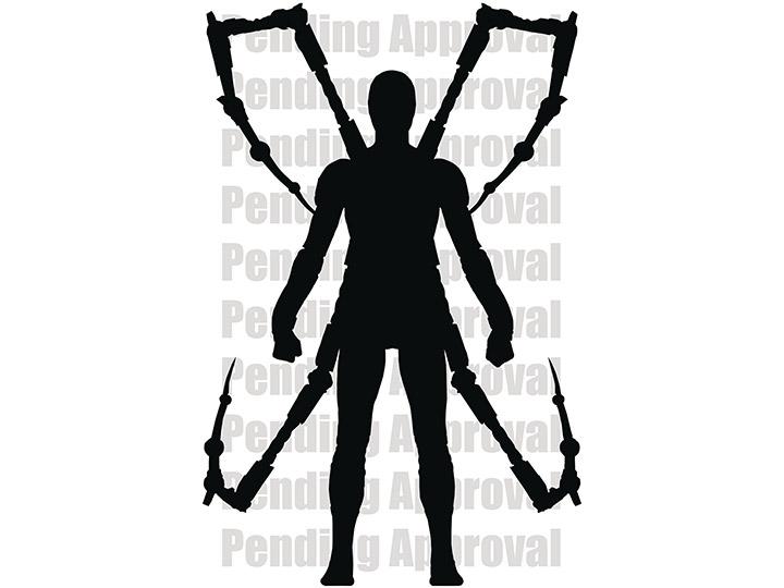 720x540 Avengers Infinity War Select Iron Spider