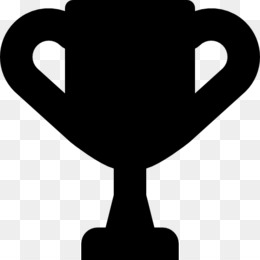 260x260 Free Download Trophy Award Silhouette