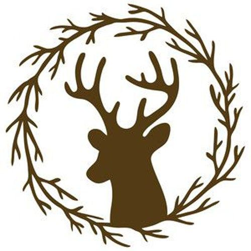 500x500 Az A Szarvas Minta. Deer Pics