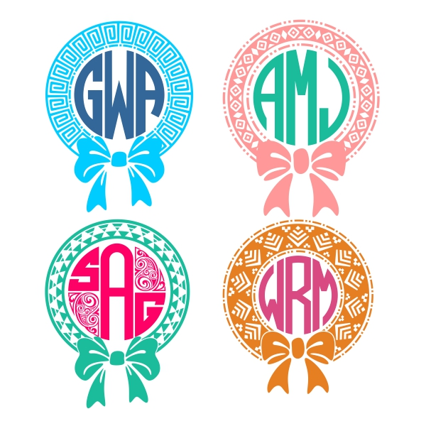 600x600 Pin By Margaret Weiss On Monogram Cricut, Monograms