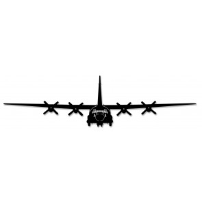 295x295 Aviation Silhouettes
