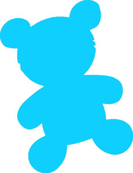 456x593 Baby Bear Clip Art