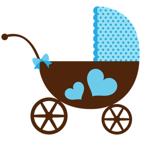 286x286 Carruaje. Imagenes Baby Carriage, Clip Art And Babies