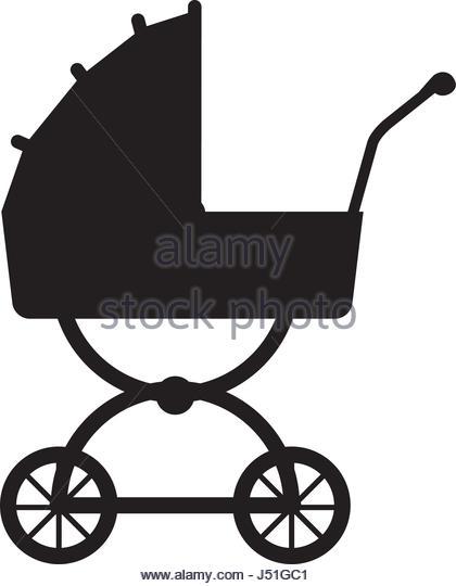 420x540 Baby Illustration Silhouette Stock Photos Amp Baby Illustration