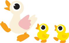 236x147 Ce10 Cj And 2 Baby Ducks Cubees By Theflyingdachshund Regular