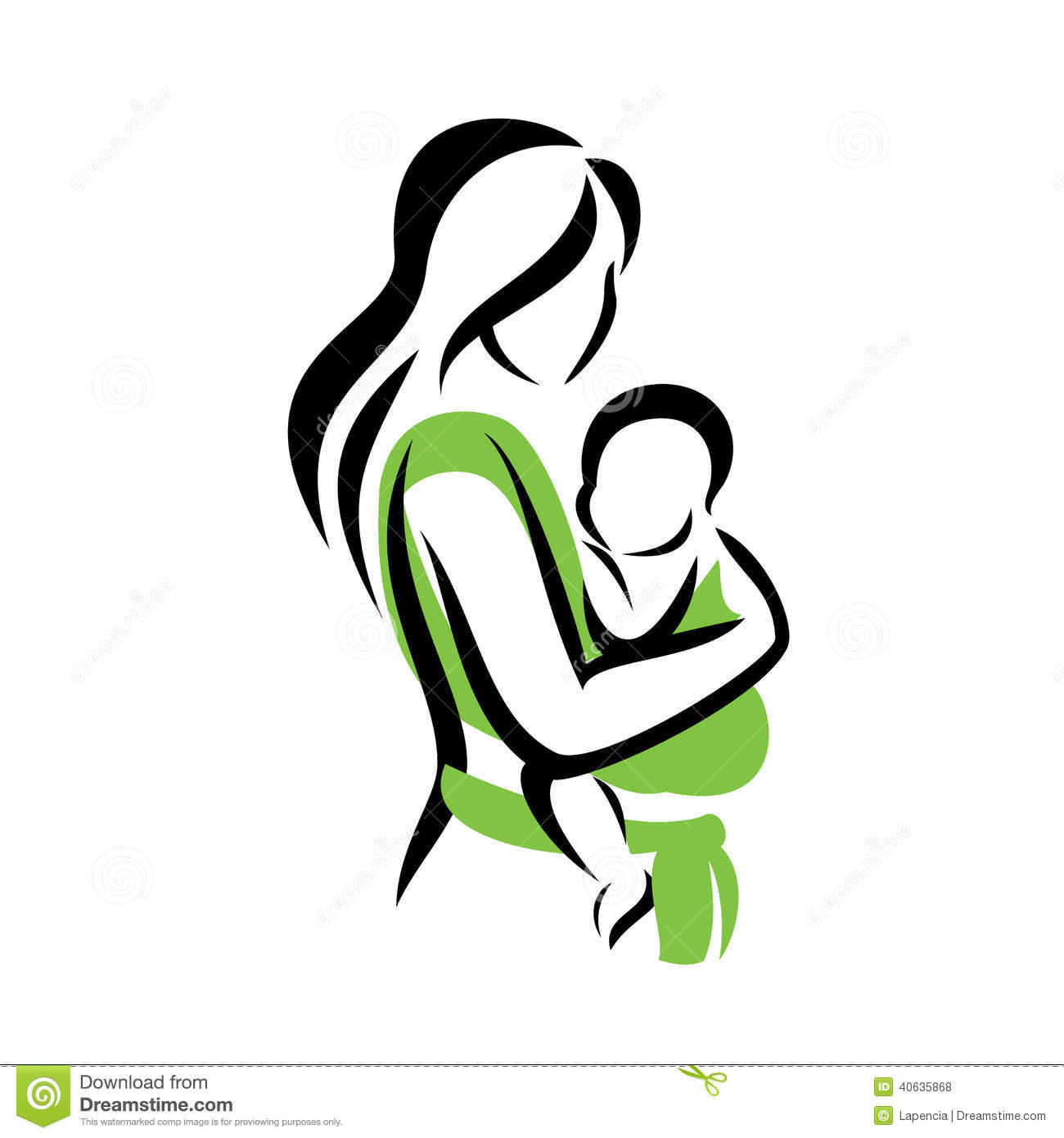 baby jesus silhouette clip art at getdrawings com free for rh getdrawings com