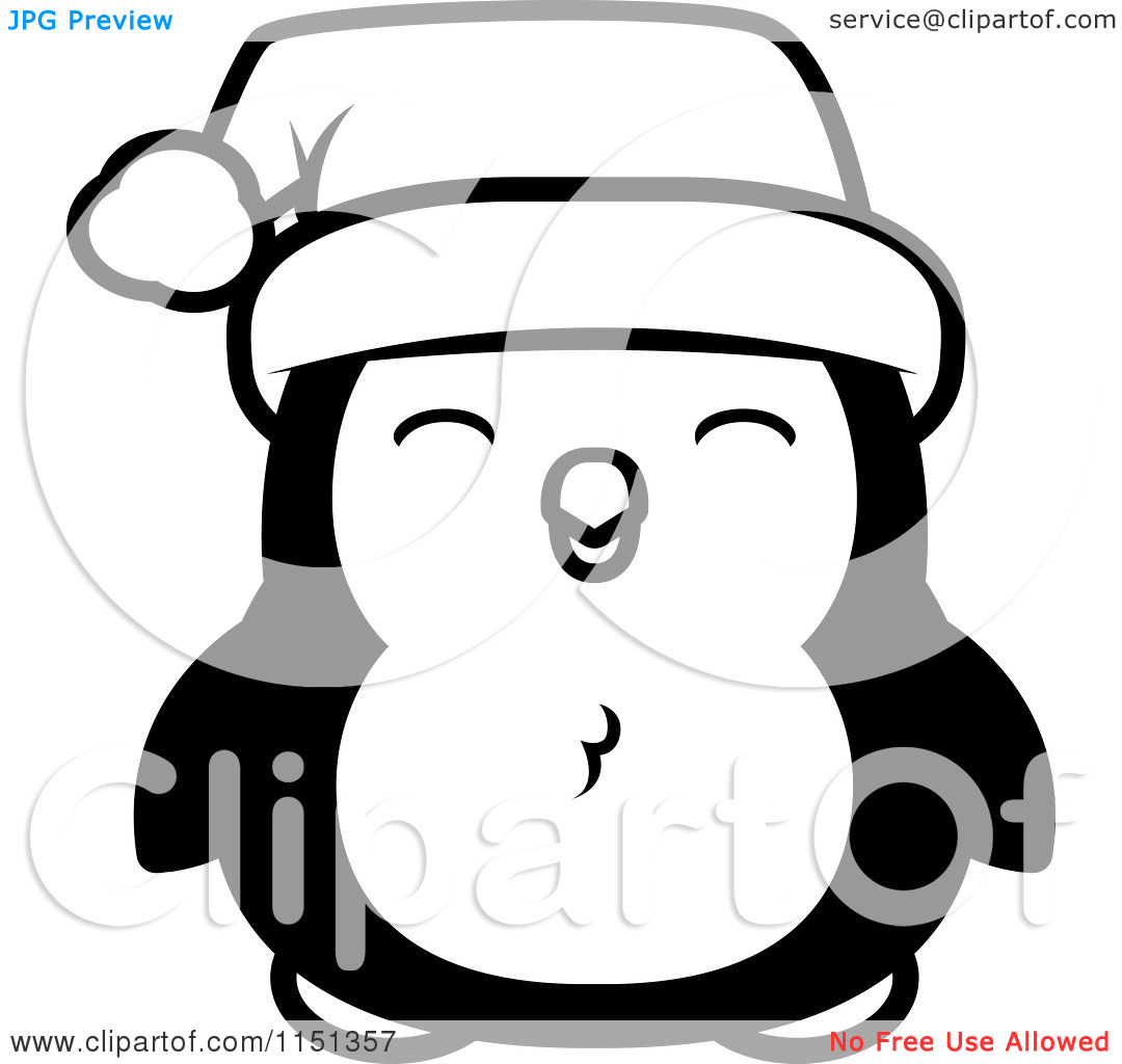 1080x1024 Baby Penguin Coloring Pages Clipart Panda