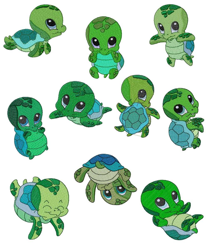 990x1170 Sea Turtle On Sea Turtles Crafts And Clip Art