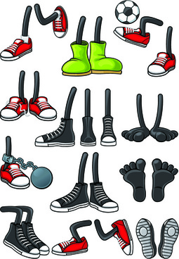 255x368 Shoes Free Vector Download (480 Free Vector) For Commercial Use