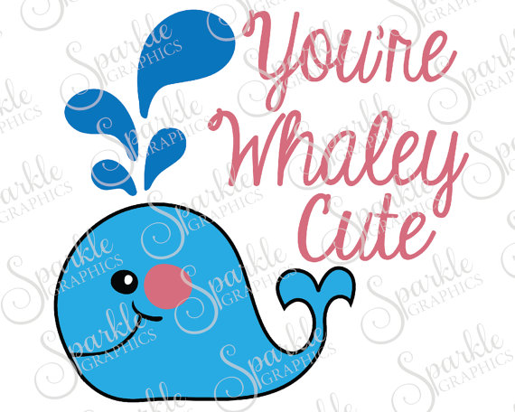 570x456 You'Re Whaley Cute Whale Kids Svg Baby Shower Svg Baby Svg Cute