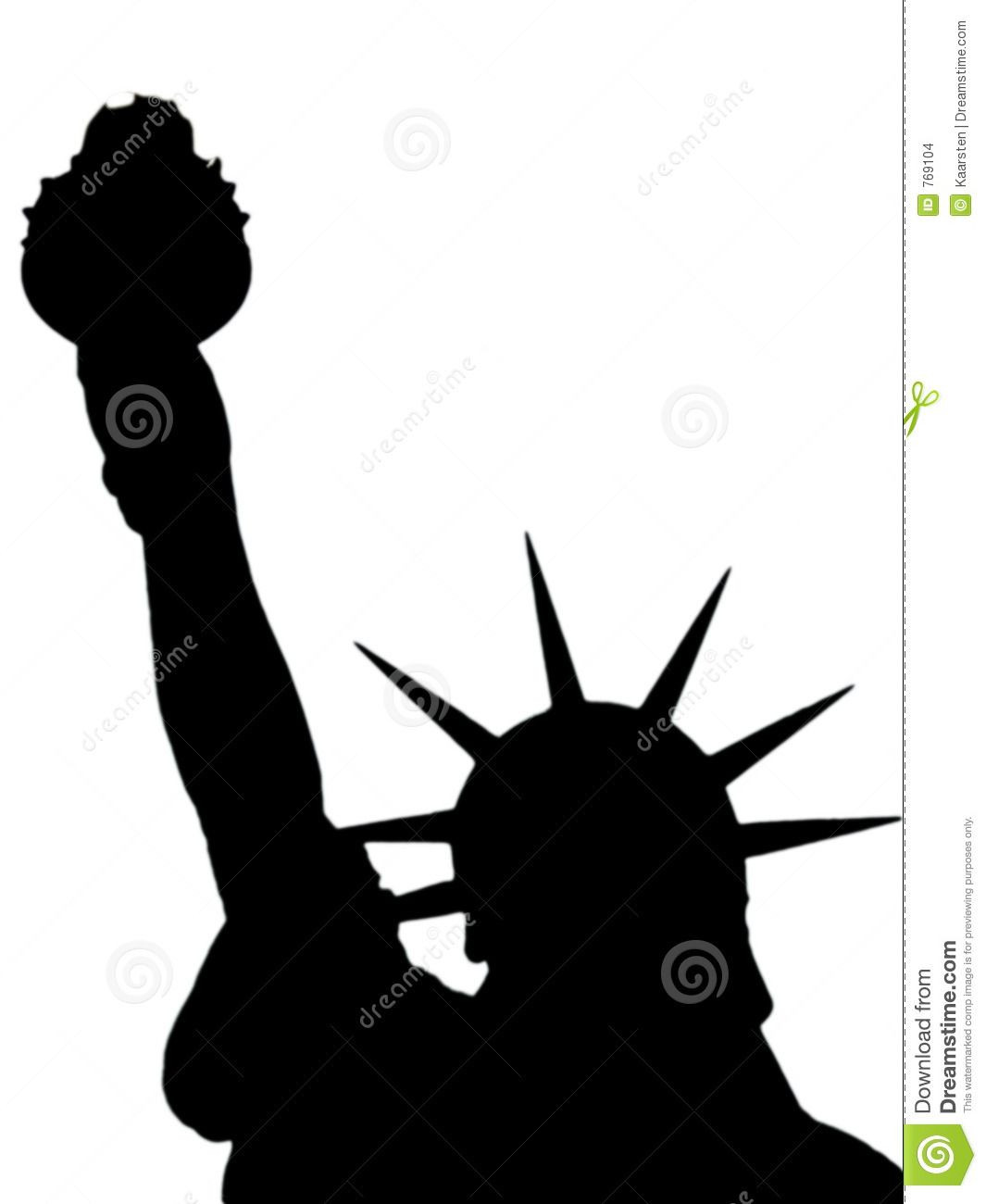 1065x1300 Silhouette Statue Of Liberty Go Back Images For Outstanding