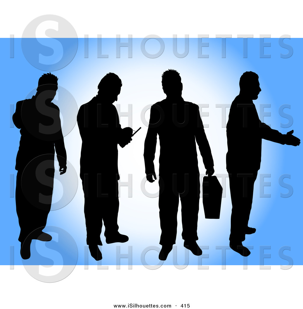 1024x1044 Royalty Free Business Man Stock Silhouette Designs
