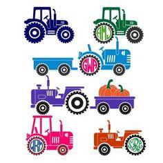 236x236 Construction Trucks Wall Vinyl Decals Art By Sixunderatree On Etsy