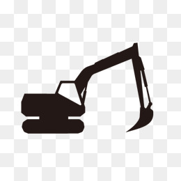 260x260 Cartoon Excavator Png Images Vectors And Psd Files Free