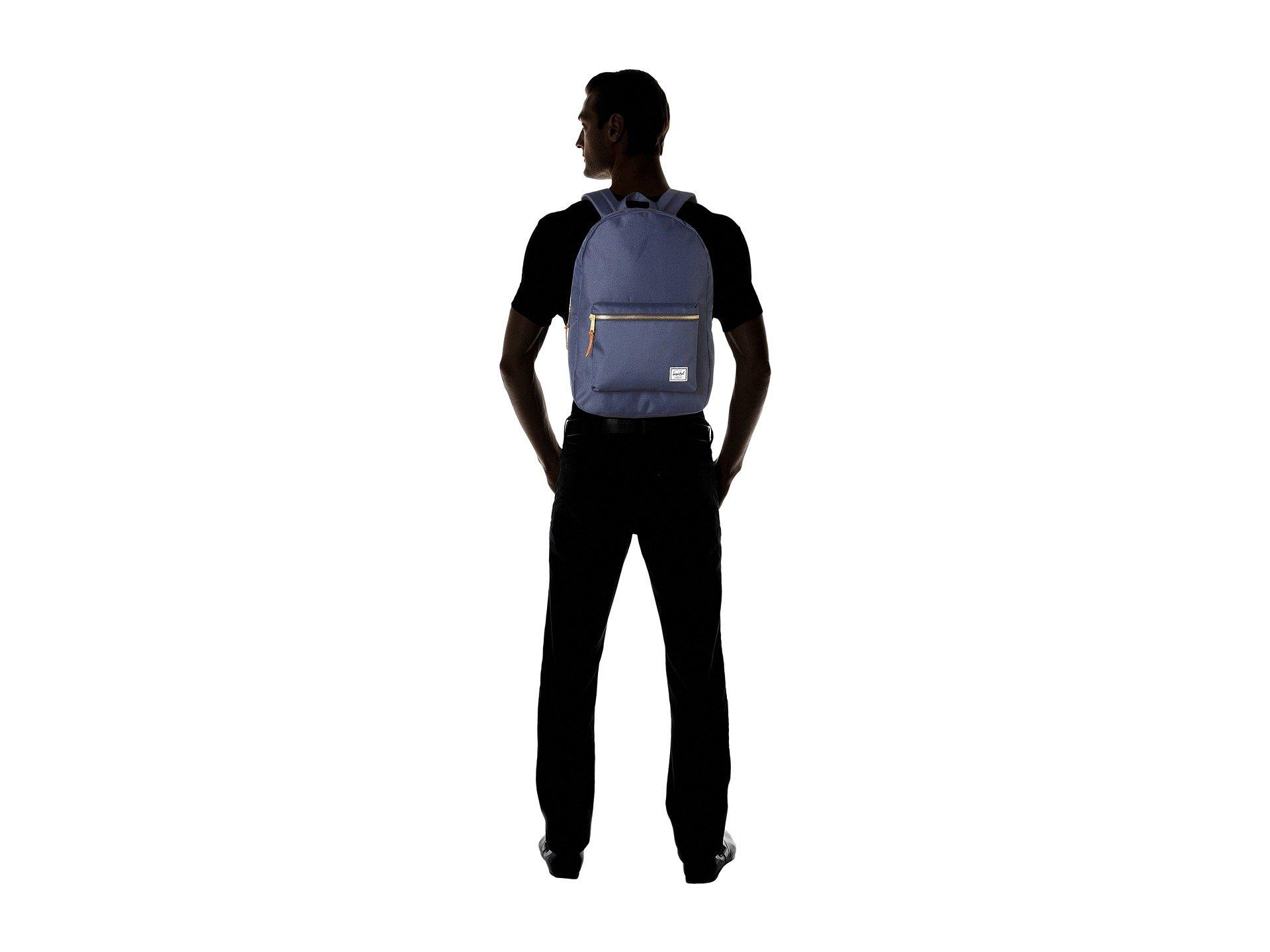 1920x1440 Herschel Supply Co. Men Settlement Classic Backpack Silhouette