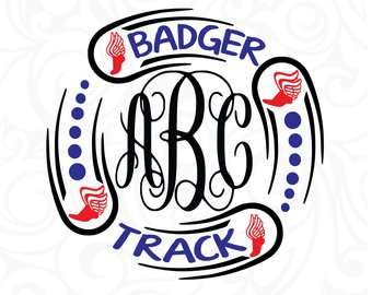 340x270 Badgers svg Etsy