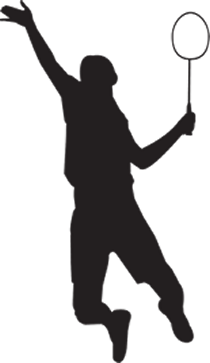210x363 Badminton America Rating