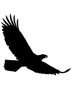 236x295 Bald Eagle Bald Eagle, Template And Silhouettes