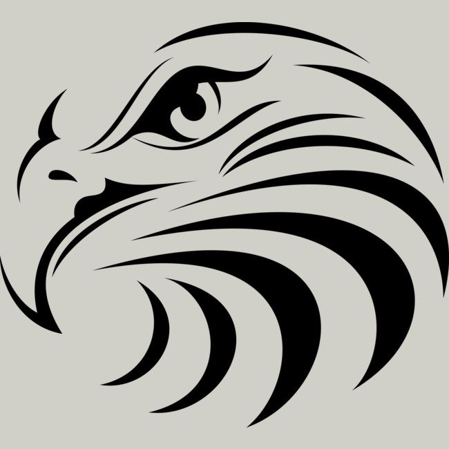 650x650 Eagle Face Is A T Shirt Designed By Silverrose1 To Illustrate Your