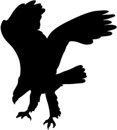 236x261 Bird Silhouettes Crafts Miscellaneous Silhouettes