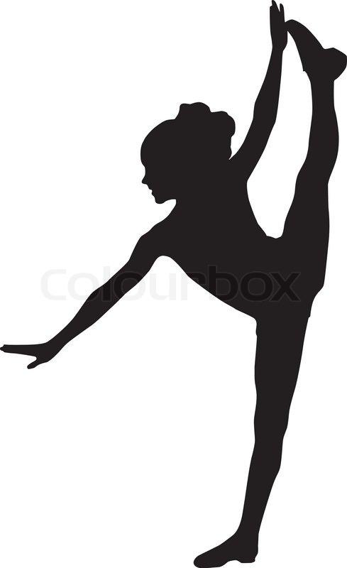 ballerina silhouette clip art free at getdrawings com free for rh getdrawings com