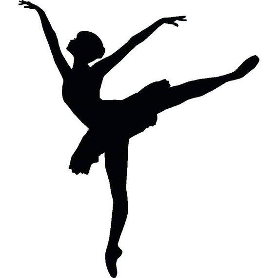 570x570 Ballerina