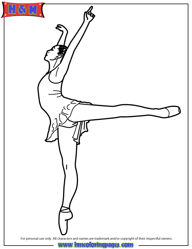 670x867 Ballerina Coloring Pages Lovely Printable Ballerina Coloring Pages