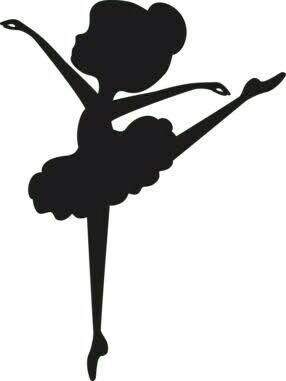 286x381 Image Result For Ballerina Template Feee Svg'S