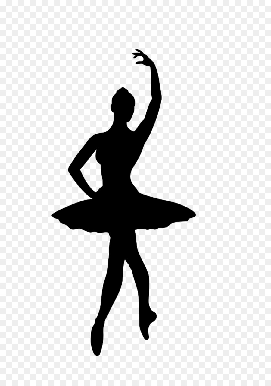 900x1280 Ballet Dancer Ballet Shoe Wall Decal