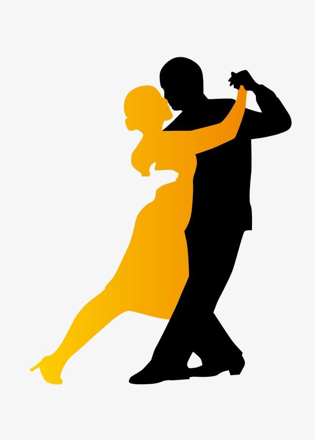 650x906 Men And Women Dancing Silhouettes, Ballroom Dancing, Ballroom