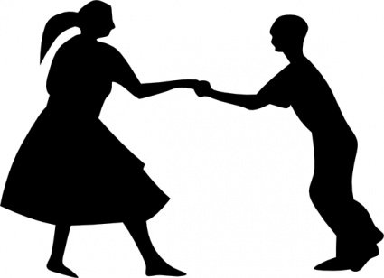 425x308 Ballroom Dancing Clip Art, Free Vector Ballroom Dancing